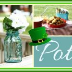 Angel Biscuits – Weekend Potluck 161