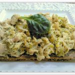 Tuna Salad ~ Yummy Yummy