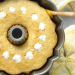 Twinkie Bundt Cake – Weekend Potluck 364