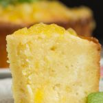 Two Step Pineapple Pound Cake – Weekend Potluck 316