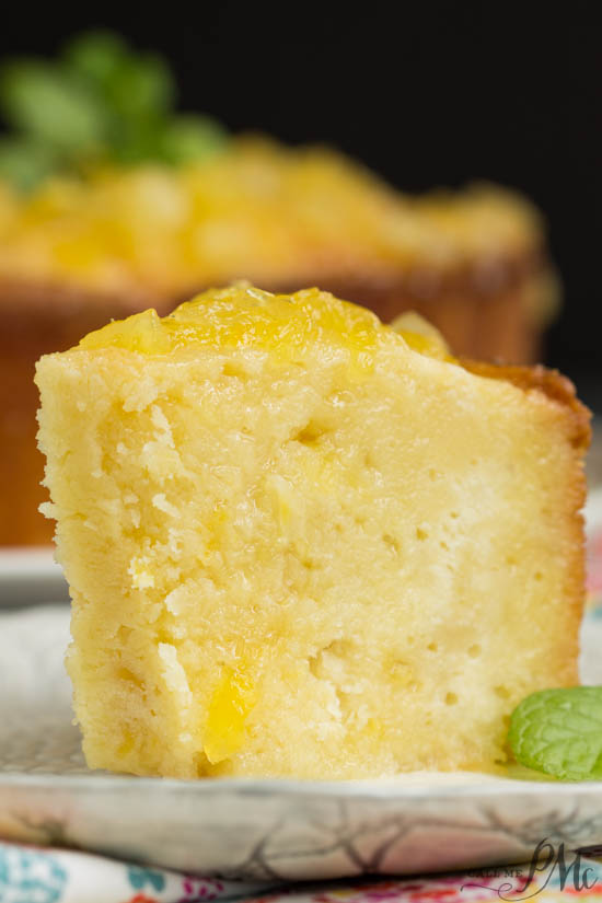 Bluebird Cake Recipe
