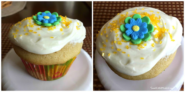 Crazy Cake Cup Cakes