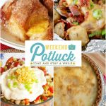 Great Depression Water Pie – Weekend Potluck 390