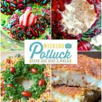 Cinnamon Cream Cheese Bars – Weekend Potluck 407