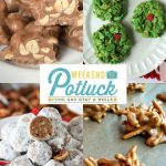 Crock Pot Peanut Clusters – Weekend Potluck 408