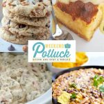 Kitchen Sink Cookies – Weekend Potluck 409