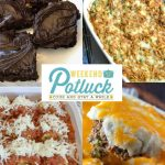 Better Brownies from a Mix – Weekend Potluck 425
