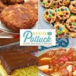 Southern Salmon Patties – Weekend Potluck 427