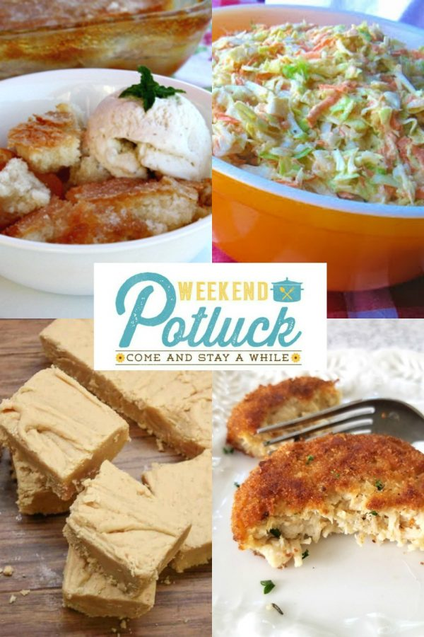 WEEKEND POTLUCK 435