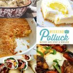 Dill Potato Salad – Weekend Potluck 438