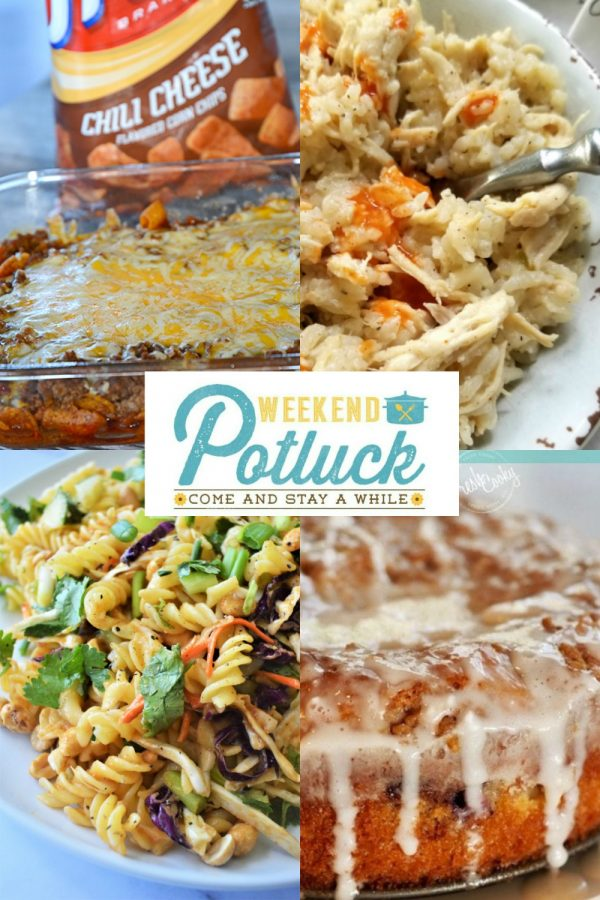 WEEKEND POTLUCK 439