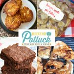 Oven-Fried Salmon Cakes – Weekend Potluck 440
