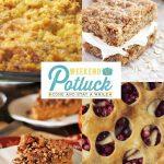 Slow Cooker Cornbread Dressing – Weekend Potluck 455