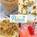 Homemade Mushroom Sauce – Weekend Potluck 456