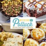 Steak Bites and Potatoes – Weekend Potluck 462
