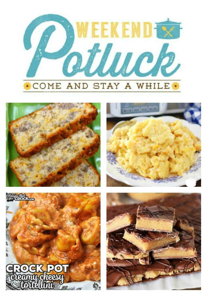 Weekend Potluck 351