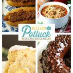 Southern Hot Dog Chili Sauce – Weekend Potluck 363