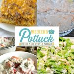 Sausage and Egg Casserole – Weekend Potluck 460