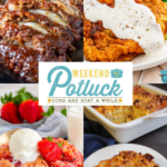 Baked Fall Off The Bone Ribs – Weekend Potluck 470