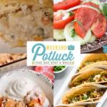 Kids' Favorite Chicken Pot Pie – Weekend Potluck 490
