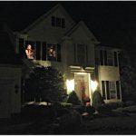 Halloween Window Illumination Posters – Wizard of Oz
