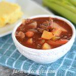 Slow Cooker Beef Stew – Weekend Potluck 452