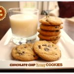Tried & True Tuesday ~ Chocolate Chip Honey Cookies ~  Plus Two Bonus Recipes {Egg-Free}