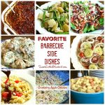 Favorite Barbecue Side Dishes