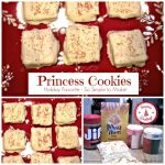 A Favorite Holiday Treat – Princess Cookies