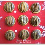 Rolo Turtles & Princess Cookies