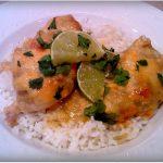 Tried & True Tuesday – Salsa Verde Chicken