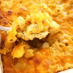 Southern-Style Macaroni & Cheese – Weekend Potluck 313