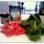 Veggie Time Tip!