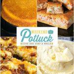 Southern Cornbread – Weekend Potluck 401
