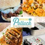 Philly Sloppy Joes – Weekend Potluck 411